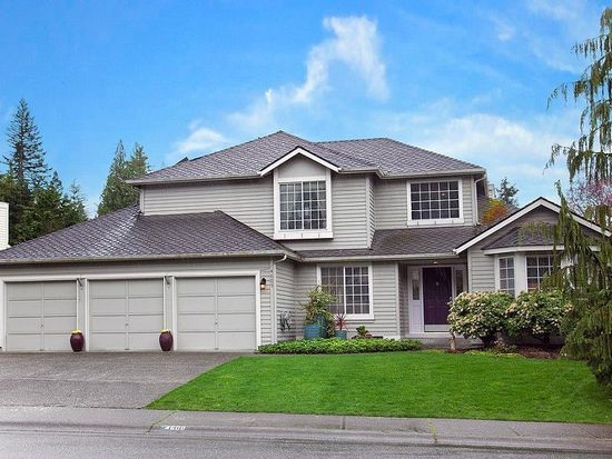 4609 247th Pl SE, Issaquah, WA 98029