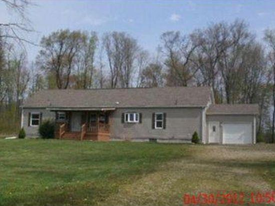 2389 Georgetown Rd, Sandy Lake, PA 16145