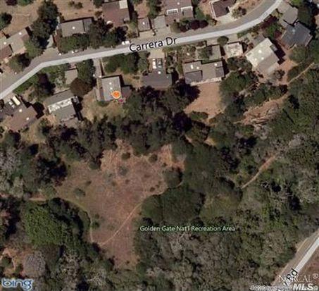 374 Carrera Dr, Mill Valley, CA 94941