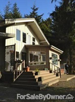 207 Cedar Heights Rd, Sitka, AK 99835