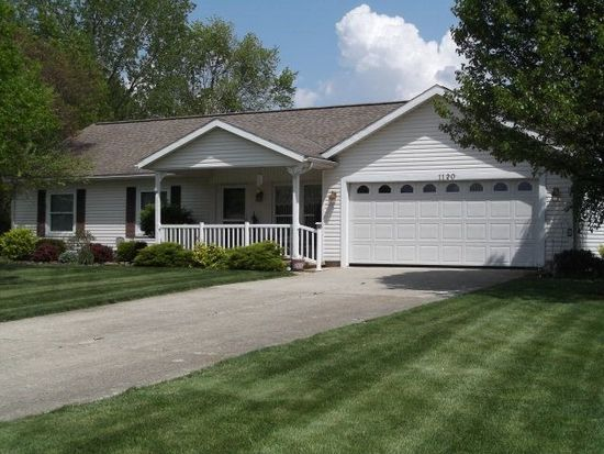 1120 Toulon Ave, Marion, OH 43302