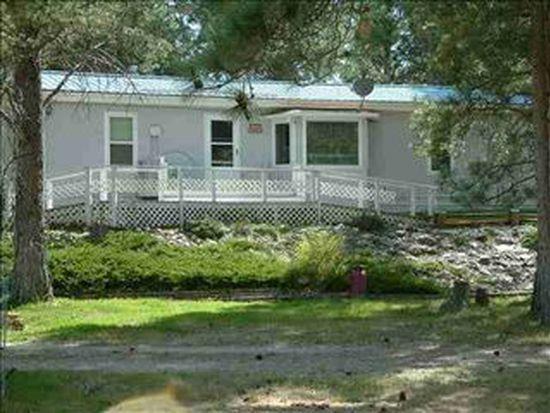 1631 Lakeside Dr, Lolo, MT 59847