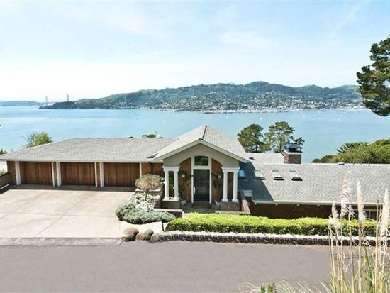 205 Golden Gate Ave, Belvedere Tiburon, CA 94920
