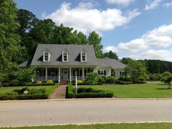 3705 Eagle Farm Dr N, Wilson, NC 27896