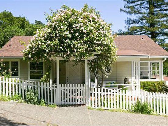 28 Cornelia Ave, Mill Valley, CA 94941