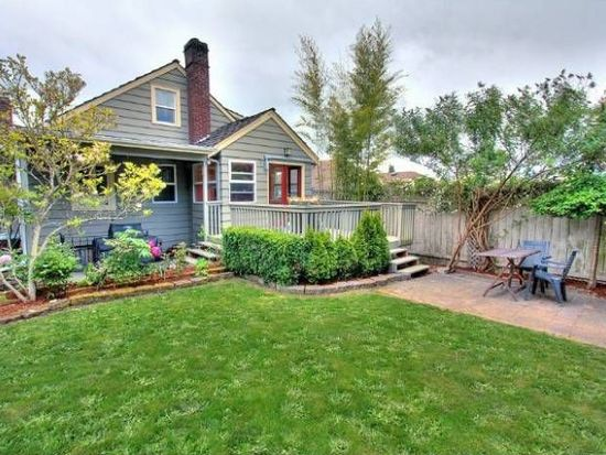 4016 SW Thistle St, Seattle, WA 98136