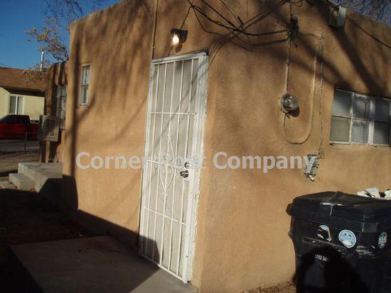 319 Vermont St NE, Albuquerque, NM 87108