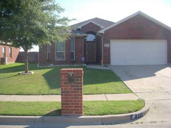 1113 Sweetwater Dr, Burleson, TX 76028