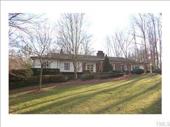405 Ramblewood Dr, Raleigh, NC 27609