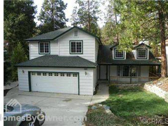 53885 Dogwood Creek Dr, Bass Lake, CA 93604