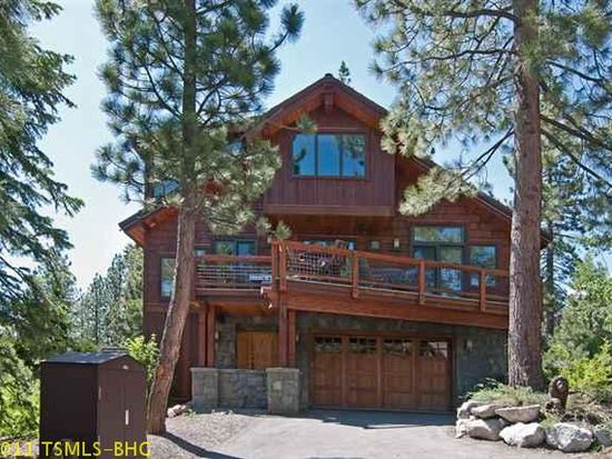 30 Meadowbrook Ct, Tahoe City, CA 96145