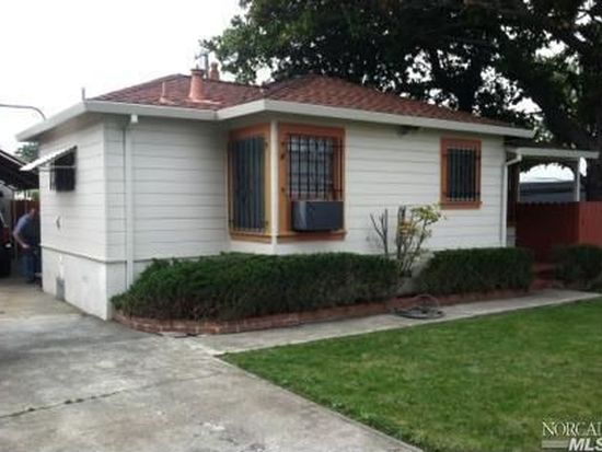 667 Annette Ave, Vallejo, CA 94591