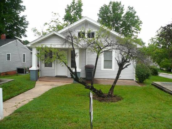 402 Ransom St, Reidsville, NC 27320