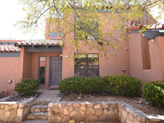 5382 N Paseo De La Terraza, Tucson, AZ 85750