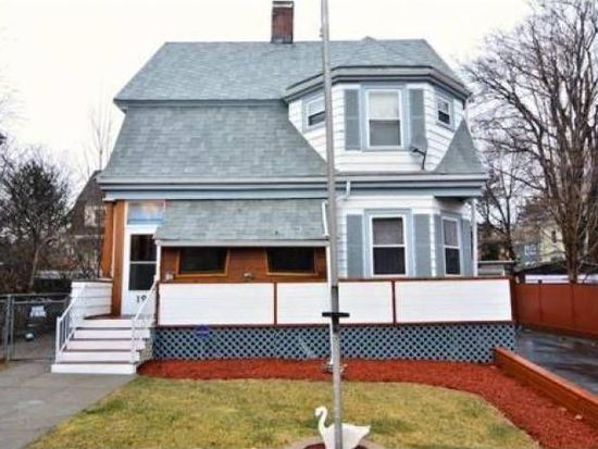 19 Westmoreland St, Dorchester Center, MA 02124