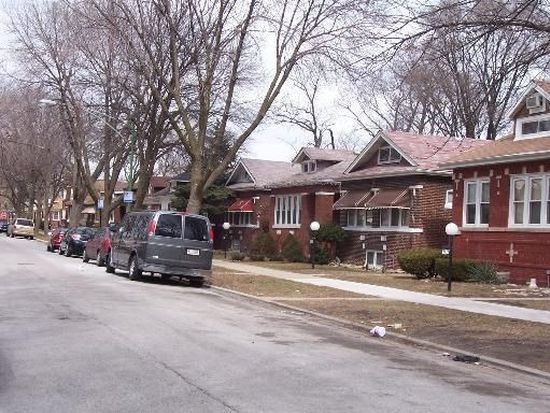 8446 S Oglesby Ave, Chicago, IL 60617