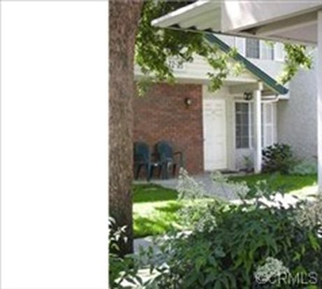 1125 Sheridan Ave APT 26, Chico, CA 95926