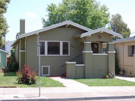 2834 Eastman Ave, Oakland, CA 94619