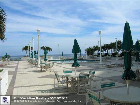 1620 S Ocean Blvd APT 5G, Pompano Beach, FL 33062