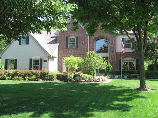 6033 Heritage View Ct, Hilliard, OH 43026