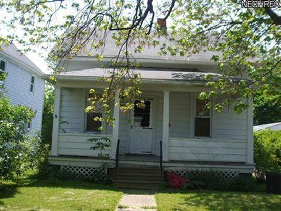 501 W 22nd St, Lorain, OH 44052