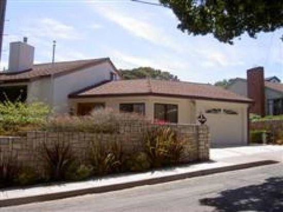 215 3rd St, Pacific Grove, CA 93950