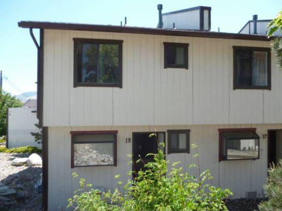 4985 W 7th St APT 18, Reno, NV 89503