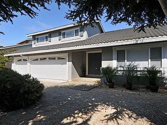 838 Overlook Ct, San Mateo, CA 94403