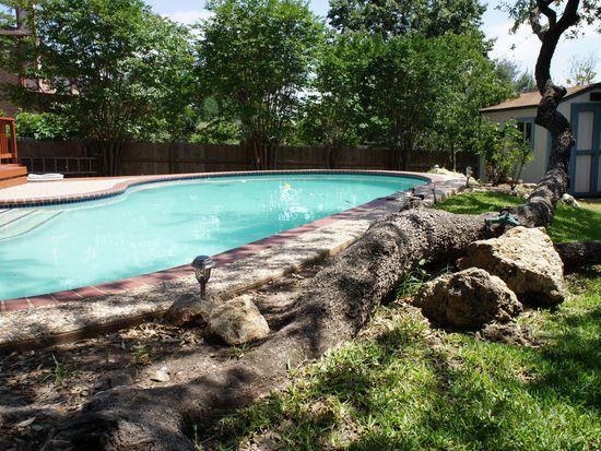 21551 Hyerwood, San Antonio, TX 78259