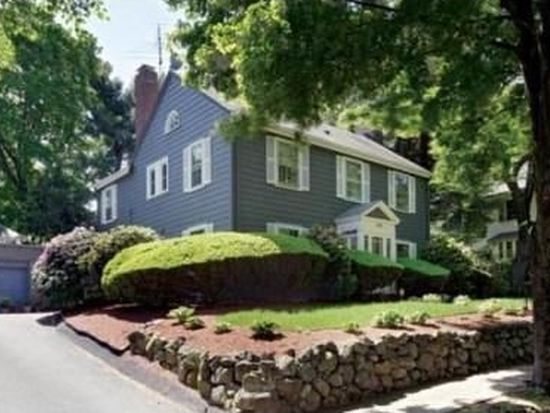120 Willard Rd, Brookline, MA 02445