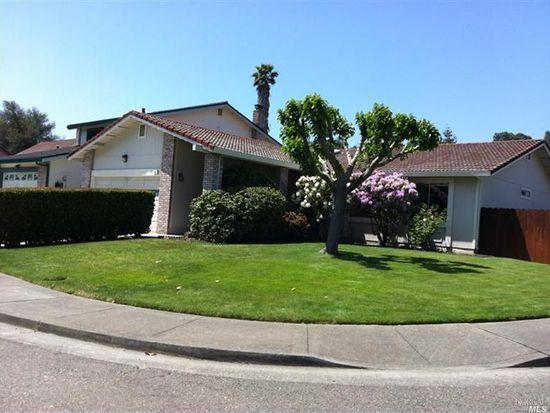 144 Vista View Pl, Petaluma, CA 94952