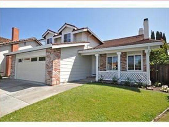 212 Woodbridge Cir, San Mateo, CA 94403