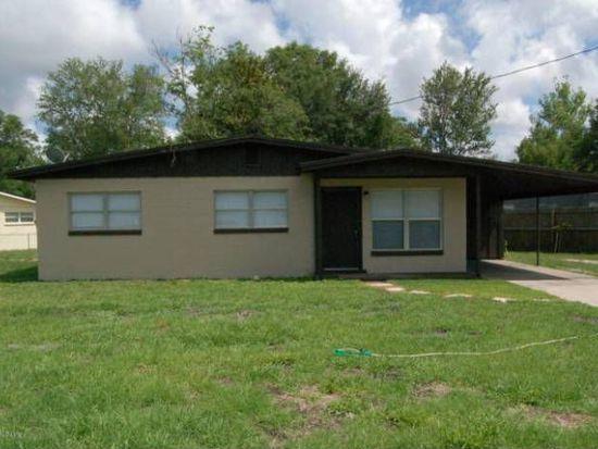 13535 Gillespie Ave, Jacksonville, FL 32218