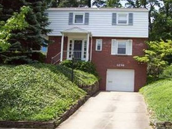 1238 Firwood Dr, Pittsburgh, PA 15243