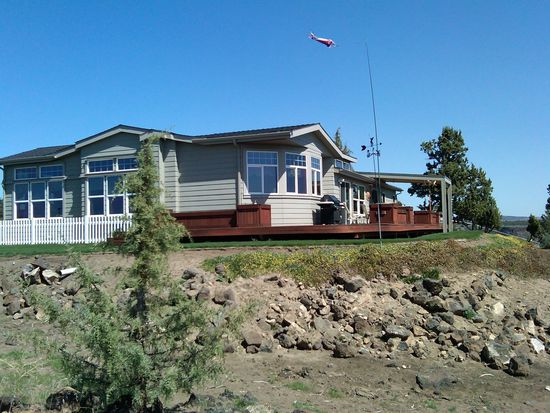 15657 SW Chinook Dr, Terrebonne, OR 97760