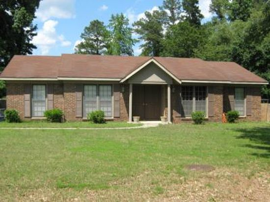 6742 Charter Oaks Cir, Columbus, GA 31909