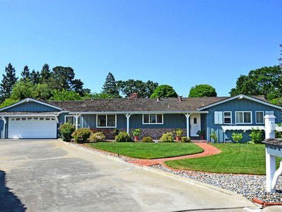 3742 Bon Homme Way, Concord, CA 94518
