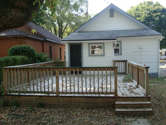 222 W Southern Ave, Indianapolis, IN 46225