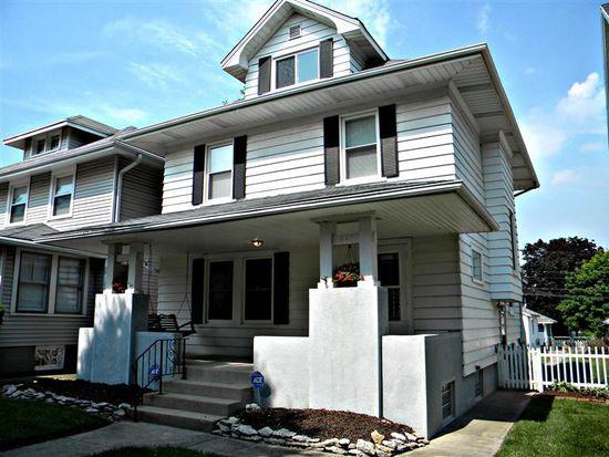847 Bowen St, Dayton, OH 45410