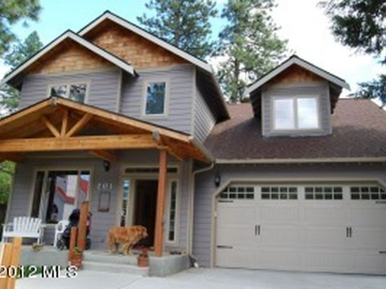 201 Benton St, Leavenworth, WA 98826