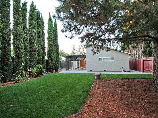 46 Murray Ct, Redwood City, CA 94061