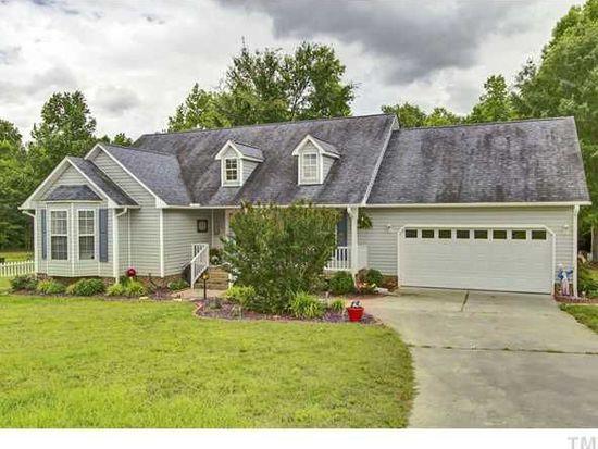 2365 Vinson Rd, Clayton, NC 27527