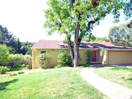 16 Corte Los Sombras, Kentfield, CA 94904