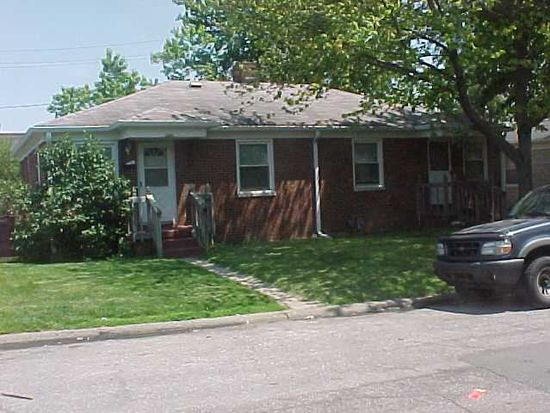1507 N Alton Ave, Indianapolis, IN 46222