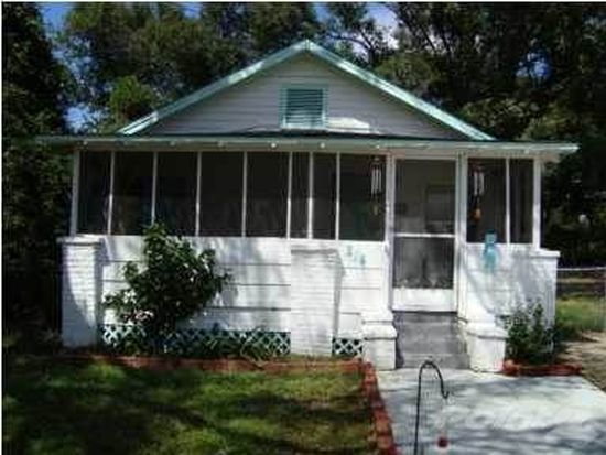 214 E Lakeview Ave, Pensacola, FL 32503