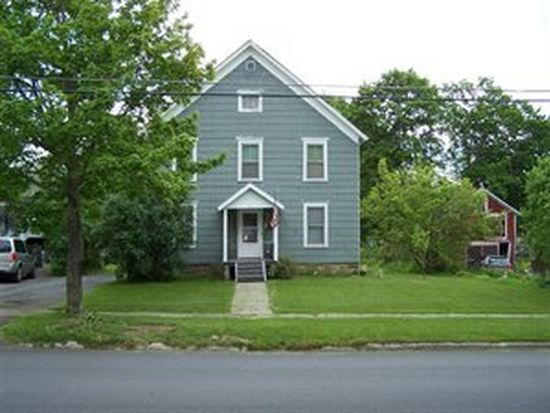 43 Delaware St, Cooperstown, NY 13326