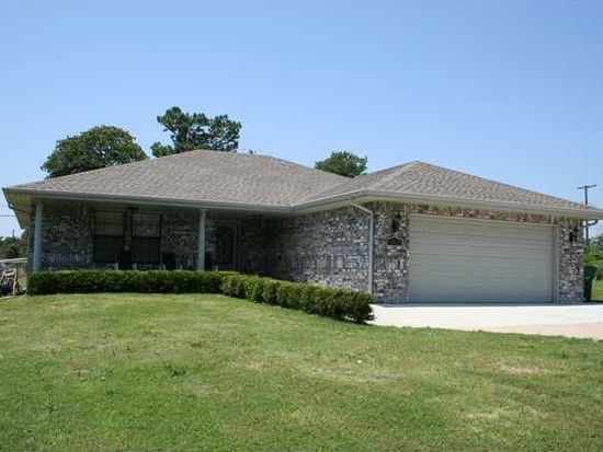 1005 S Anderson Rd, Choctaw, OK 73020