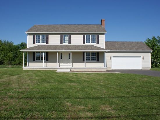 105 Roosevelt St, Hadley, MA 01035