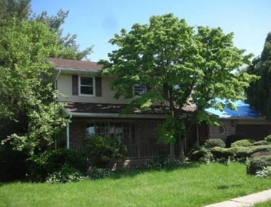 1605 Concord Rd, Wyomissing, PA 19610