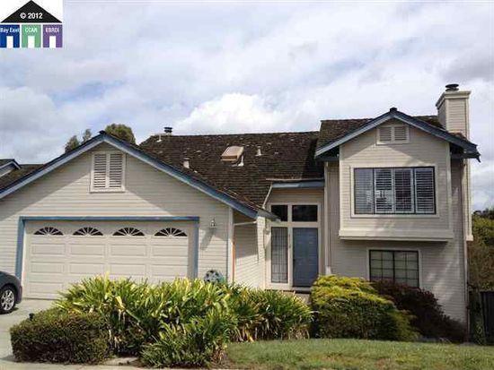 2112 Edgebrook Pl, Hayward, CA 94541